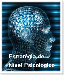 estratégia de nível psicológico