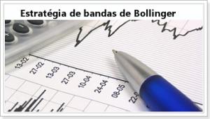 Bandas de Bollinger de comercio binario