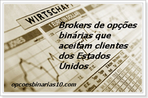 brokers estados unidos