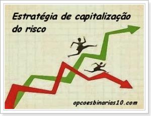 capitalizacao do risco