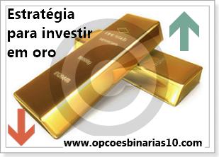 investir em oro