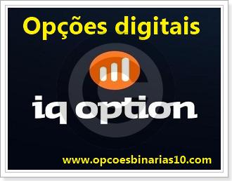 opções digitais
